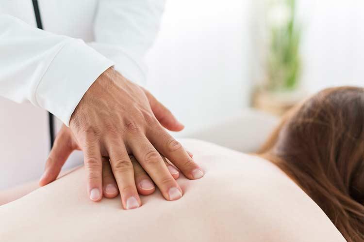 Medizinische Massage in Stuttgart, PTA Center