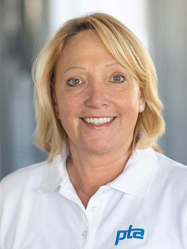 Dr. med. Irina Langefeld | PTA Center Stuttgart