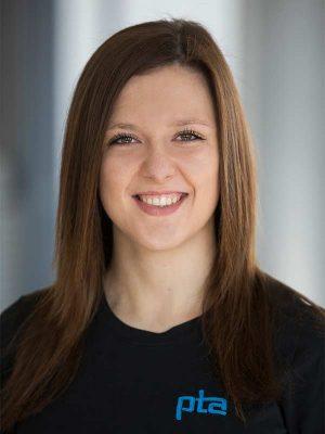 Karin Grauer | PTA Center Stuttgart