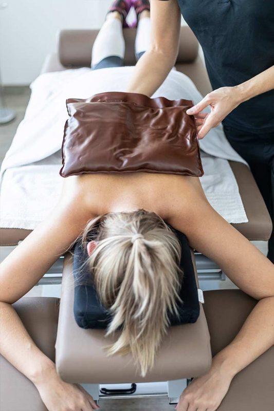 Thermotherapie in Stuttgart