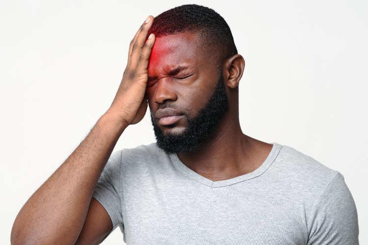 Concussion Protocol Behandlung von Gehirnerschütterungen und Kopfverletzungen
